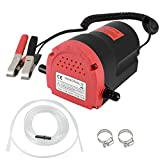 HONGNAL 80w Oil Change Pump Extractor Electric 12v...