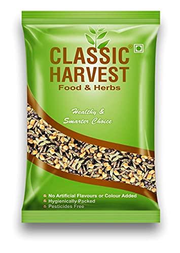Classic Harvest Everyday Spices - Panch Phoron / Bengali PanchPhoran / Panch Foran Mix / 5 Spices Mix 200g