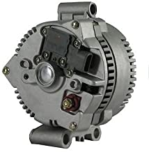 Eagle High Fits Alternator High Output 7.3L Diesel Ford F250 F350 Truck 95 96 97 98 240 Amp 8 groove pulley