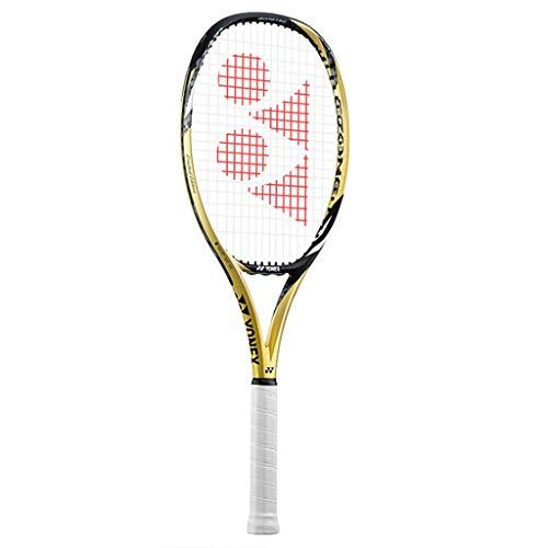 Raquetas De Tenis Profesional para Adultos Tenis con Agarre Cómodo Método De...