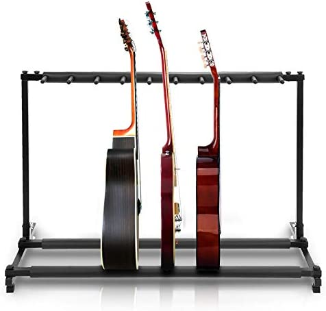 Top 10 Best 9 guitar stand