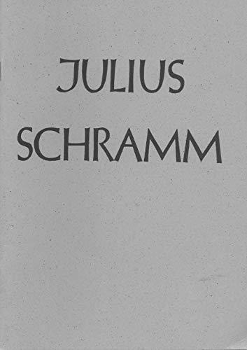 Julius Schramm