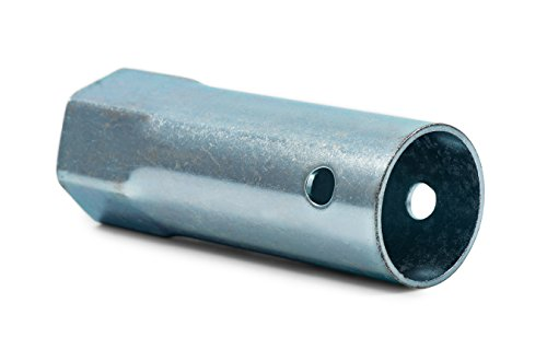 "Camco 5"" Residential Screw-In Water Heater Element Wrench - Fits All Standard Screw In Elements (09883)"
