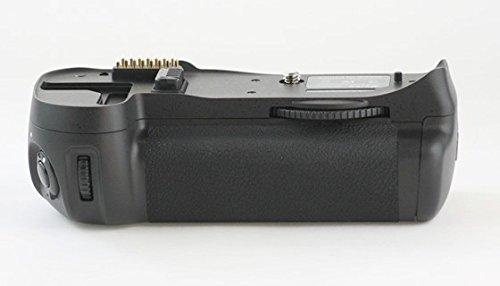 Impulsfoto Meike Profi Batteriegriff Fuer Nikon D300, D300s, D700 - ersetzt MB-D10 Fuer 2X EN-EL3e oder 8 AA Batterien