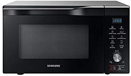 Samsung MC32K7055CT Independiente - Microondas (373 x 370 x 233 mm, 1400 W) color plata