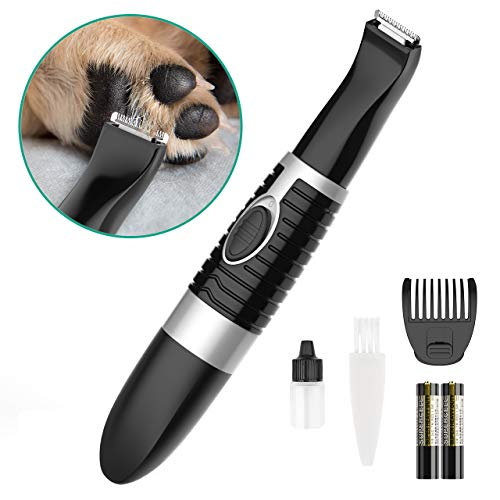 oneisall Dog Grooming Clippers,Cordless Small Pet Hair...