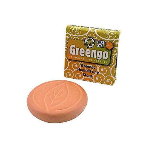 Greengo Feuchthaltestein für Tabak