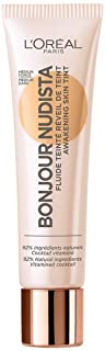 LOreal Paris BB Cream-Base de maquillaje liquida 04 Medium Fonce/Mediu 30 ml