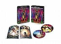 (数量限定生産)ワンダーウーマン 1984 (4K ULTRA HD&ブルーレイセット) (3,000セット限定/2枚組/日本限定コミックブック付)[4K ULTRA HD + Blu-ray]
