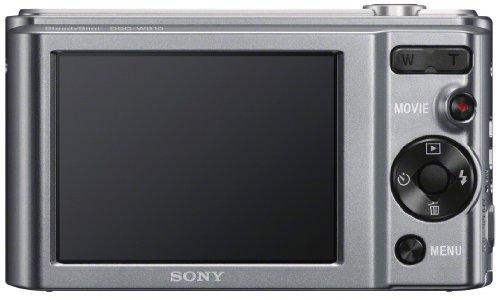 Sony DSCW830 - Fotocamera compatta digitale