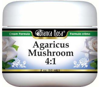 Agaricus Regular store Mushroom 4:1 OFFicial Cream 2 oz 520870 ZIN: - Pack