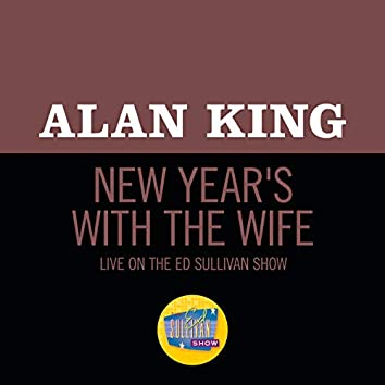 New Year's With The Wife (Live On The Ed Sullivan Show, July 31, 1966)