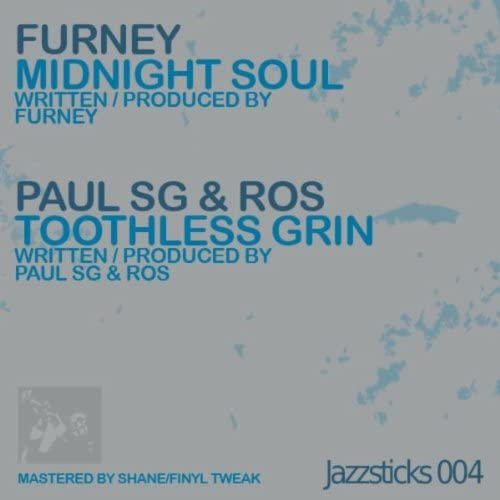 Furney, Paul SG & Ros