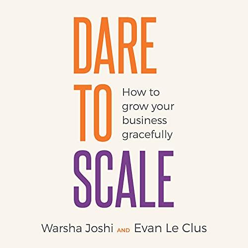 Dare to Scale cover art