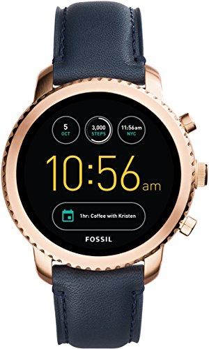 [フォッシル] 腕時計 FTW4002 メンズ 正規輸入品