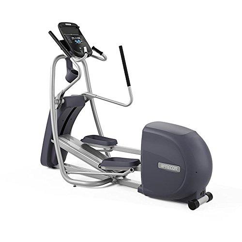 Precor EFX 427 Precision Series Elliptical Crosstrainer