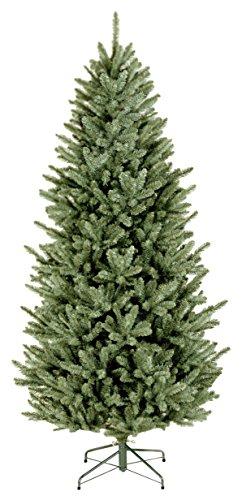 National Tree Company Artificial Christmas Tree | Fraser Fir Slim - 6.5 ft