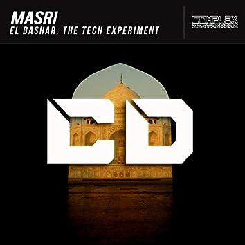 El Bashar / The Tech Experiment