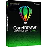 CorelDraw Graphics Suite 2020 For Windows – Graphic Design and Illustration Software – Education Edition