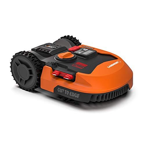 Robot Cortacésped Landroid L 1500 WIFI WORX WR153E