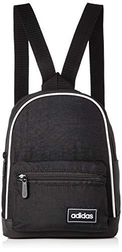 adidas Classic XS Backpack FL4038 Black One Size EU (UK), Mochila Unisex Adulto