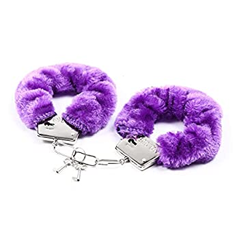 furry handcuffs for sex