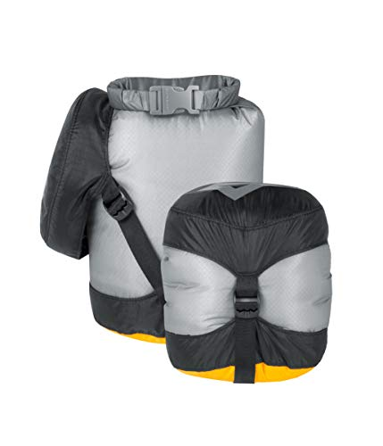 Sea to Summit Articles de Sport Mixte, Gris, XS