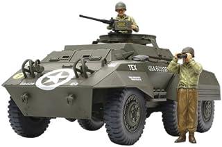Tamiya Us M20 Armored Car
