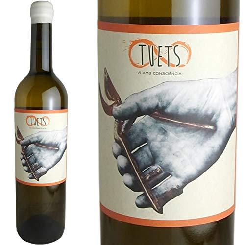 マスカット 2016 セラー・テュエット スペイン 白ワイン 750 ml