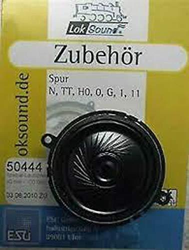 ESU 50444 Lautsprecher 40mm, rund, 100