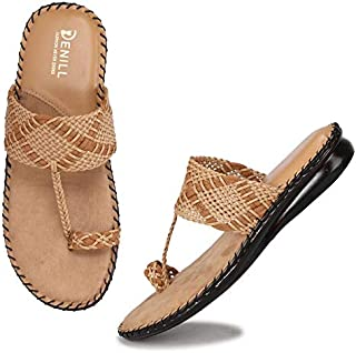 Denill Latest Collection, Comfortable Women's Doctor Slipper for Womens & Girls