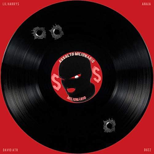 lilharrys feat. Anaia, David Atr & Duzz