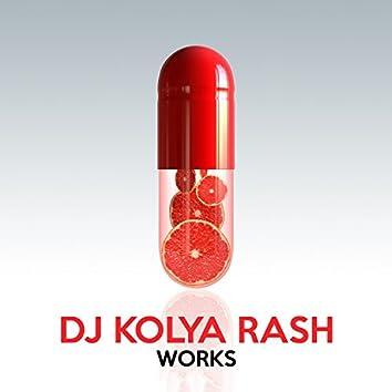 DJ Kolya Rash Works
