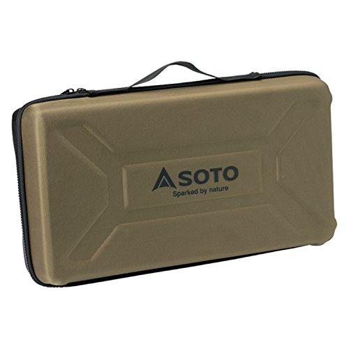 ソト(SOTO) GRID ハードケース ST-5261