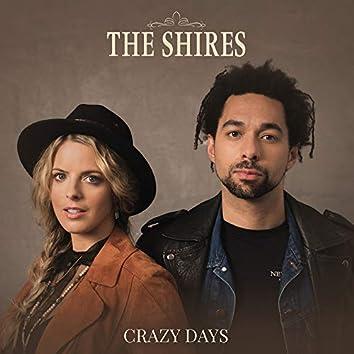Crazy Days (Edit)
