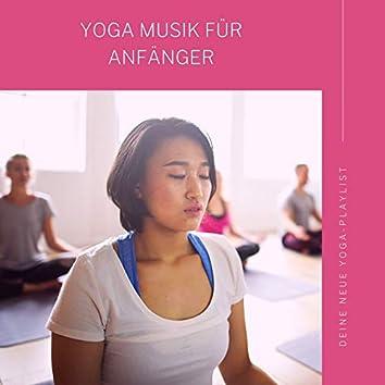 Yoga Musik für Anfänger: Deine neue Yoga-Playlist, Yoga Musik mit Gesang