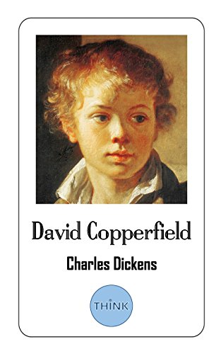 David Copperfield: English Edition