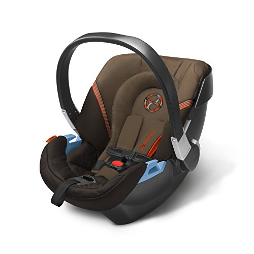 Best Deals! CYBEX Aton 2 Infant Car Seat, Black Sea