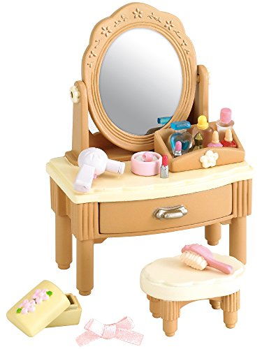 Sylvanian Families 5031 Schminkkommode - Puppenhaus Einrichtung Möbel