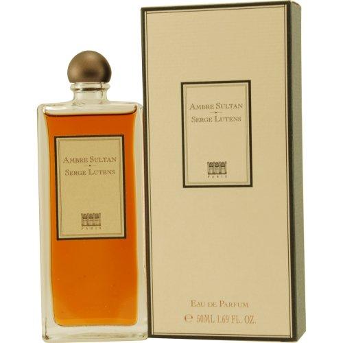 Serge Lutens Ambre Sultan unisex, Eau de Parfum Vaporisateur, 1er Pack (1 x 50 ml)