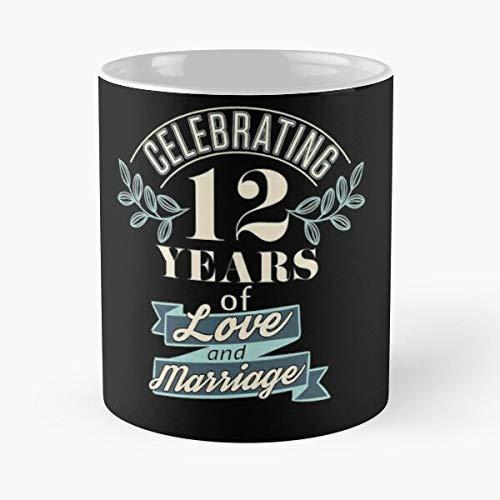 MCleanPin 2 x 500ml Edelstahlbecher Tassen Set Hochzeitsgeschenke Paare Geschenke f/ür Hochzeit Valentinstag Stapelbare Trink Gl/äser Camping /…