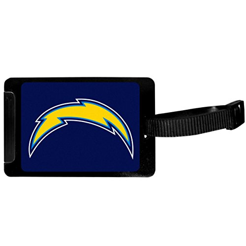 NFL Los Angeles Chargers Luggage Tag