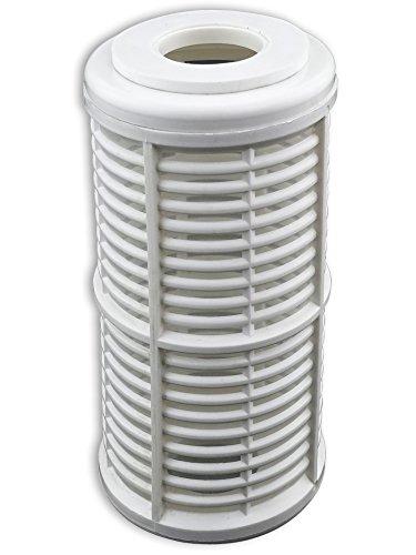 FILTROTECH SF-1 Sandfilter Filtereinsatz 12,7 cm (5 Zoll) für Gartenpumpen Vorfilter Hauswasserwerke Schmutzfilter
