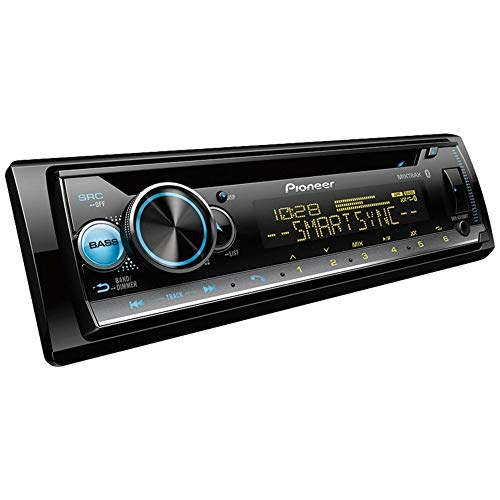 CD Player Pioneer DEH S5100BT IPOD/MIXT