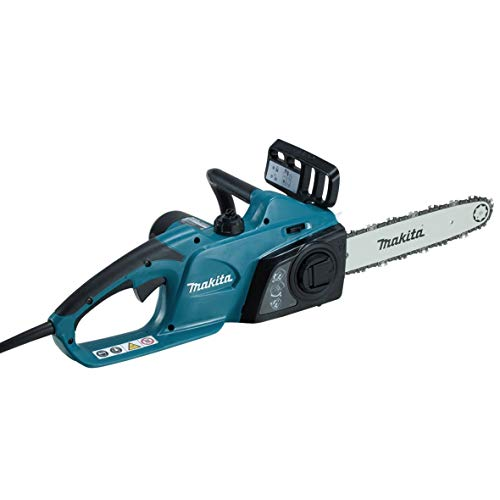 Makita UC3041A Chainsaw 30 cm, 1,800 W, Black, Blue, 13 x 260 mm
