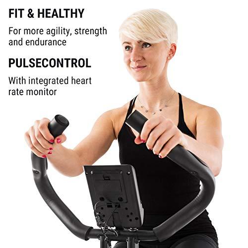 Klarfit X-BIKE-700 Ergometer Fitness Hometraining kaufen  Bild 1*
