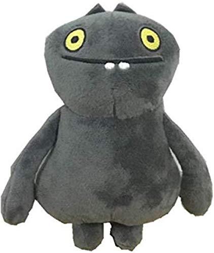NC56 Plush Toys Uglydoll Cartoon Anime Ox Moxy BABO Plush Toy Uglydog Soft Stuffed Plush Dolls Ugly Gifts for Children Kids 16Cm