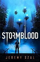 Stormblood (English Edition)