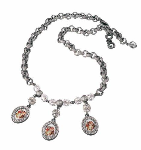 D&G Dolce&Gabbana Damen-Halskette DJ0257