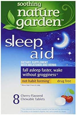 Top 10 Best natrem natural sleep aid Reviews